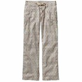 Women's Island Hemp Pants