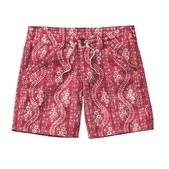 Women's Island Hemp Shorts
