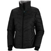 Womens Kaleidaslope II Jacket