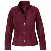 Women's Kara Cord Jacket