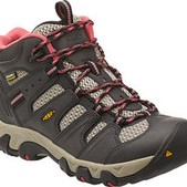 Women's Koven Mid WP Hiking Boot