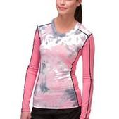 Women's Long Sleeve Run Top