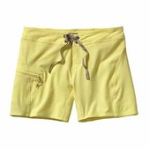 Women's Meridian Board Shorts
