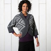 Women's Merino Shinzo Cardigan