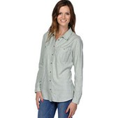 Women's Mixologist Stripe Shirt