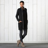 Women's Monterosa Car Coat