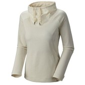 Women's Pandra Ponte Cowlneck Pullover