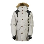 Women's Parklan Ceremony Insulated Jacket