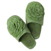 Women's Peony Slippers