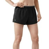 Womens Phd Run Short