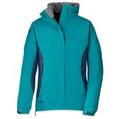 Women's Reflexa Jacket (F13)