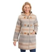 Women's Richville Wool Duffle Coat