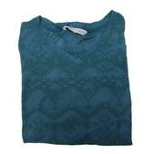 Women's Ricketts Glen Burnout Vee Neck Shirt