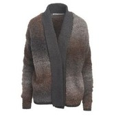 Women's Roundtrip Open Cardigan Sweater