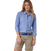 Womens Roxann Shirt