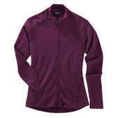 Womens Shak Full Zip II Top