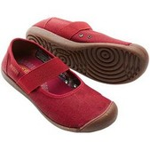 Womens Sienna MJ Canvas Shoes