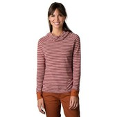 Women's Stripe Out Boat Twist Tee