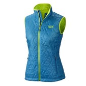Women's Thermostatic Vest