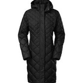 Women's Transit Down Parka