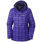 Women's Whirlibird Interchange Jacket