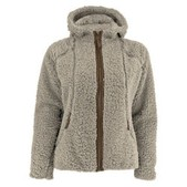 Women's Wooly Bully Hooded Jacket