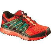 Women's X-Mission 3 Trail Running Shoe