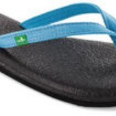 Women's Yoga Spree 2 Flip Flop