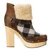 Woolrich Artist Boots - Women's