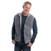 Woolrich Baraboo II Fleece Vest for Men