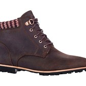 Woolrich Beebe Leather Boots - Women's