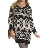 Woolrich Brockden Fairisle Sweater Dress - Women's