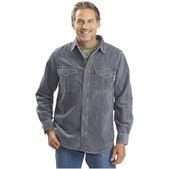 Woolrich Hemlock Modern Cord Shirt for Men