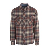 Woolrich Miners Wash Flannel Shirt - Men's