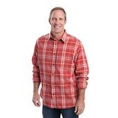 Woolrich Red Creek Long Sleeve Shirt for Men