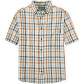 Woolrich Red Creek Shirt - Short-Sleeve - Men's