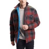 Woolrich The Mix-Up Wool Shirt - Men's