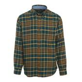 Woolrich Trout Run Flannel Mens Shirt