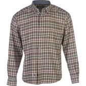 Woolrich Trout Run Regular Fit Flannel Shirt - Long-Sleeve - Men's