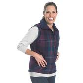 Woolrich Women's Smithfield Wool Vest
