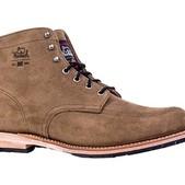 Woolrich Yankee Boots - Men's