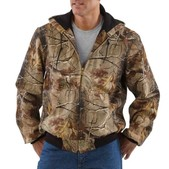 WorkCamo AP Active Jac - Thermal Lined