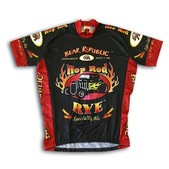 World Jerseys Hop Rod Rye Ale Cycling Jersey