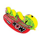 Wow Sports Dragon Boat Towable Tube