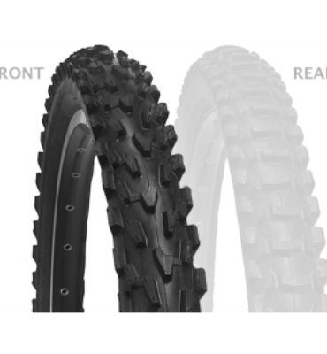 WTB VelociRaptor Mountain Bike Tire - 26 x 2.1