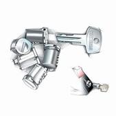 Yakima Sks Lock Cores - 12 Pack (8007222)
