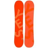 YES Basic Camrock Snowboard