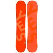 YES Basic Camrock Snowboard