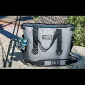 Yeti Coolers Hopper 30 Soft-Sided Portable Cooler