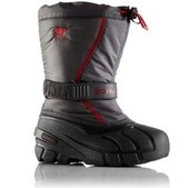 Youth Flurry TP Boot